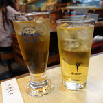 やまねこ - ☆さんぴん茶&うっちん茶☆!(^^)!