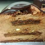 チョコレート工房 クレオバンテール - 料理写真: