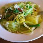 6782506 - 春野菜のぺペロンチーノ