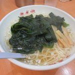 老郷 - 湯麺2017.05.30