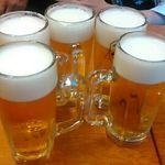 67822583 - 生ビール