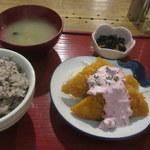 soto - 日替わり定食