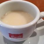銀座スイス -