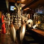 怪獣酒場 -