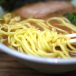 武源家 - 麺
