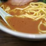 武源家 - スープ