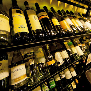 新鮮な海の幸と、白ワインのマリアージュをお楽しみ下さい♪
