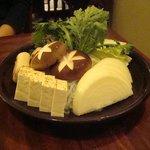 浅草今半 - 野菜