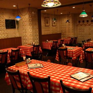 可愛らしく、懐かしい。昭和レトロな銀座のレストラン