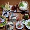 和風ダイニング 連 - 料理写真:夏の会席3000円