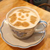 エリーズ カフェ