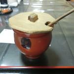 ぶた丼のとん田 - タレ