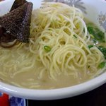 豊福亭 - ラーメンC 4
