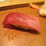 栄寿司 - 中トロ