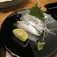 栄寿司-鱸