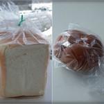 栄作堂本店 - 食パンとナイト