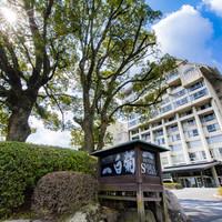 浜菊 - ホテル白菊外観