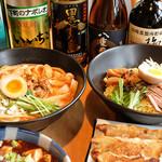 刀削麺屋 港南 - 料理写真: