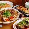 道麺 - メイン写真: