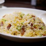 広東炒麺 南国酒家 - 広東チャーハン