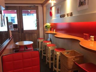 cafe VAN 新橋5丁目店
