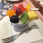 フルーツ大野 - カップケーキセット