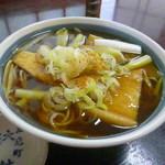 蕎麦処 大村 - 料理写真: