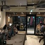 KUTSURO gu Café - 女子会