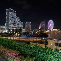 ラ・パウザ - 横浜の夜景を一望