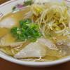 中華そば 陽気 - 料理写真:中華そば