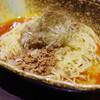 中華そば くにまつ - 料理写真:汁なし担担麺