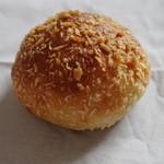 ブズワン - 焼きカレーパン