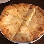 サプナ - チーズナン