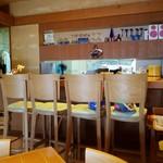 キッチンカフェ ユリシス -