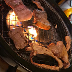 韓国料理マニト -
