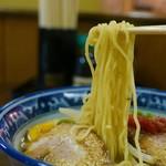 めん壱 - 麺リフト