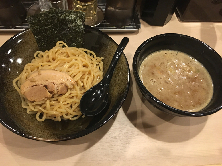 麺屋いまむら 半蔵門店