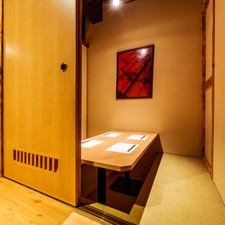 【完全個室】飲み会・接待・大人数様でのご宴会も@新宿店藁火