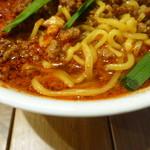 67866738 - 麺とスープ