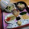 眺山庭 - 料理写真: