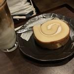 薫珈琲 -