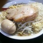 麺屋 とん嬉 -