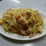 若大将 - 野菜炒め