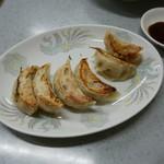 若大将 - 餃子