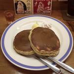 KAFEOTANI - ホットケーキ