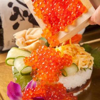 季節に合わせた旬の鮮魚をご用意!!
