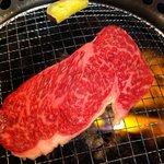 肉のすずき - サーロイン