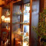 のがみアンティークカフェ - 店内
