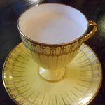 のがみアンティークカフェ - ウインナーコーヒー