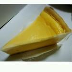 ル・クシネ - ベイクドチーズ